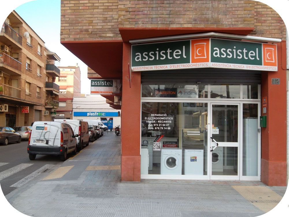 Assistel Local_